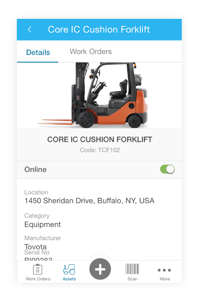 Fiix Mobile CMMS_carousel_asset info